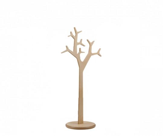 Swedese Tree stumtjener - Eg - Lille