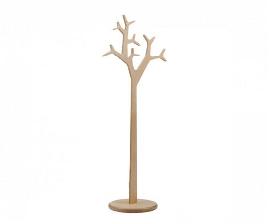 Swedese Tree Stumtjener - Eg - Stor