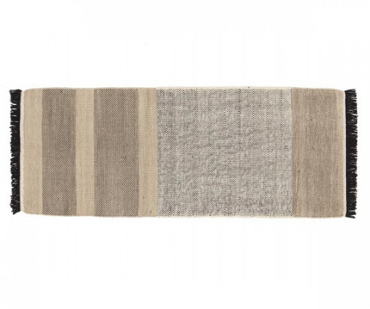 Nanimarquina Tres Stripes - 80x240