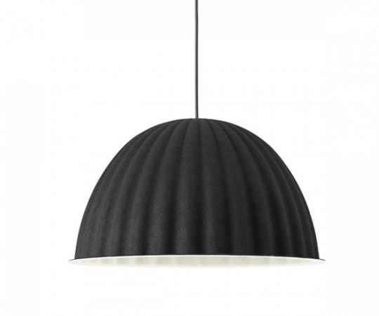 Muuto Under The Bell - Sort - 55cm