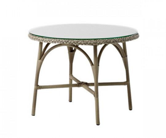 Sika Design Victoria Rundt café bord