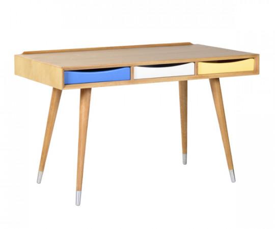 Vinta50 Skrivebord (oak)