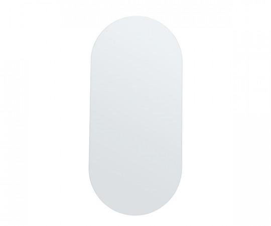 House Doctor Walls - Ovalt Spejl - 70x150cm.
