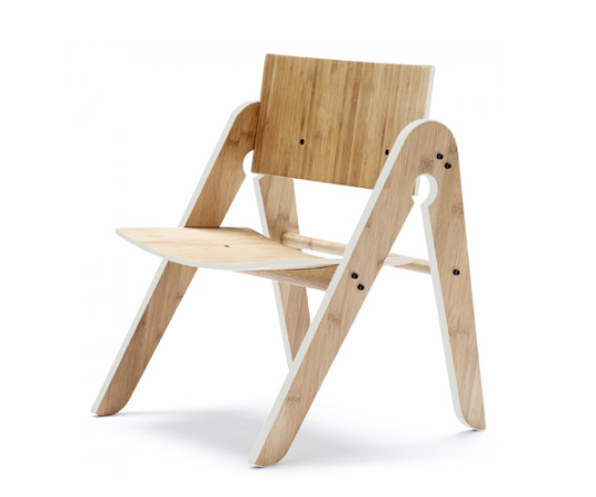 We Do Wood Lilly´s Chair