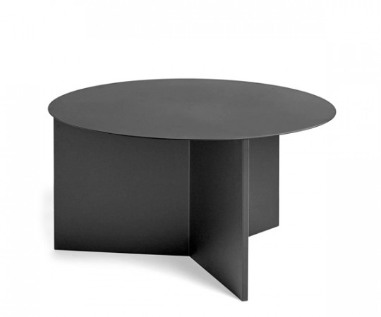 HAY Slit Table XL - Black