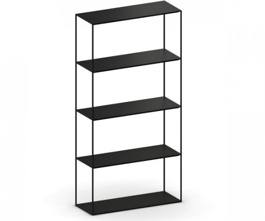 Zeus Slim Irony Rack