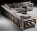 Flexform Cestone sofa