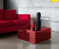Kristalia rotor sofabord