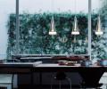 Flos Fuchsia 1 Pendel