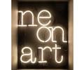 Seletti Neon Art Bogstaver