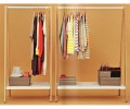 Normann Copenhagen Toj Clothing Rack - Small