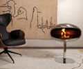 Cocoon Fires Aeris Pedestal