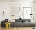 Muuto Connect Sofa m Open end