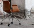 primum stol med hjul