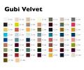 Gubi Velvet Velour