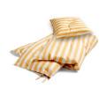 hay sengetøj