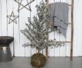 kunstigt cedertræ juletræ