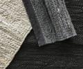 rug solidt læder tæpper