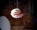 Le Klint Swirl 1 - Medium Kobber