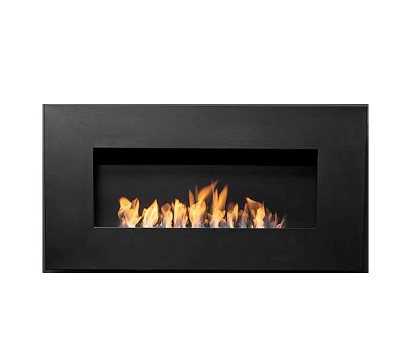 Billede af Icon Fires Nero 1150 Biopejs