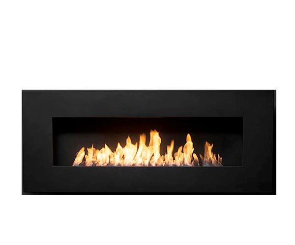 Billede af Icon Fires Nero 1450 Biopejs
