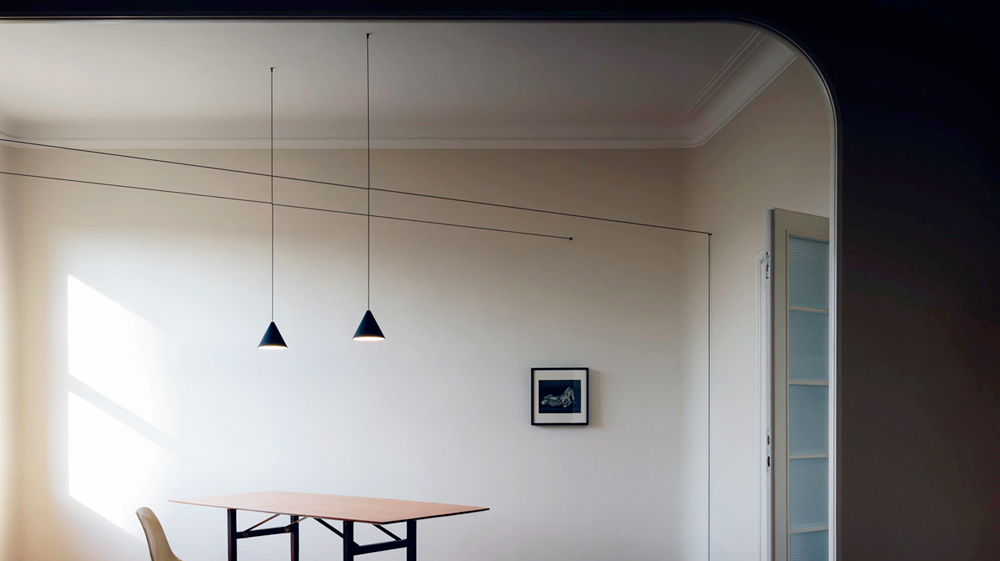 FLOS STRINGLIGHT
