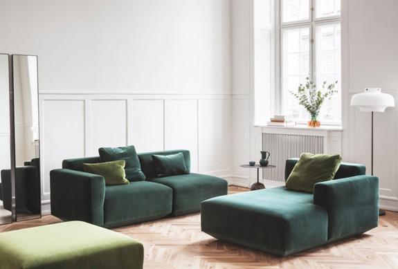 Andtradition Sofa