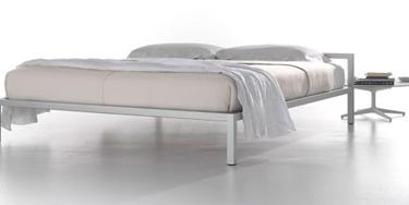 Oliver Furniture Wood Halvhøj Seng