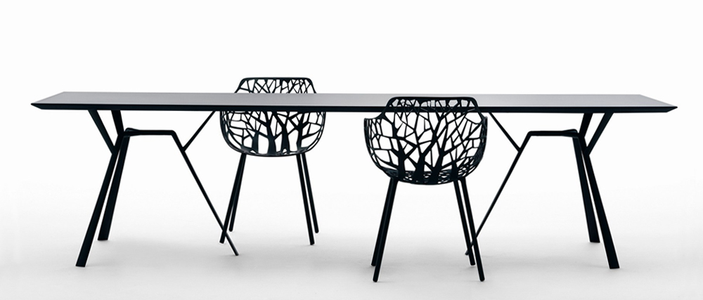 FAST DESIGN RADICE TABLE