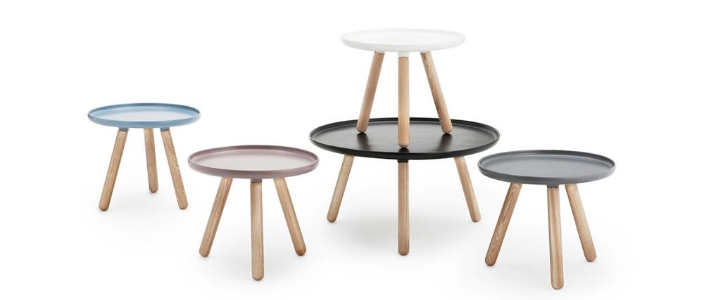 Borde - Stort udvalg af forskellige typer af borde hos Trend Bazaar