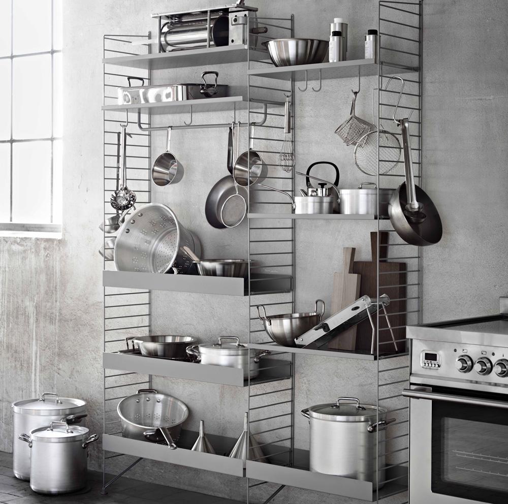 String Køkken